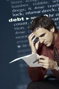 What To Do If Your Debt Consolidation Loan Is Declined